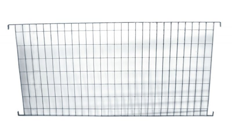 Pannelli recinzione zincati