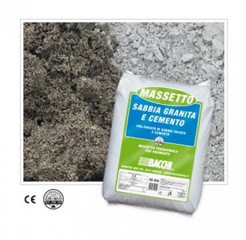 Ferredil cer attrezzature edili e idrauliche - Massetto sabbia cemento proporzioni ...