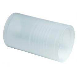 Giunto per tubo fless.elettricista