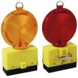 Lampada c/lampeggiante s/batteria