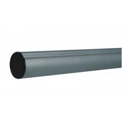Palo zincato antirotazione d.60 mt 3.30