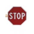 Stop ottagonale
