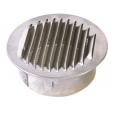 Griglia ventilazione alluminio