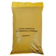 Asfalto in sacchi da kg.25