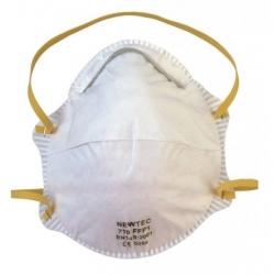 Mascherina antipolvere CE FFP1