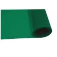 Plastica piana verde