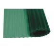 Plastica ondulata verde