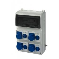Quadro Keron mod. 82250 - IP55