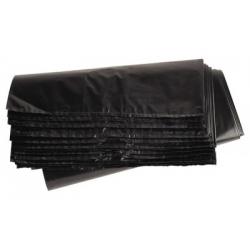 Sacco immondizia nero pesante 80 my