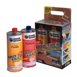 Pro-tiler in kit lt 2