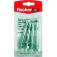 Fischer blister tasselli acciaio FBN II