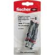 Fischer blister 2 tasselli c/vite SLM K