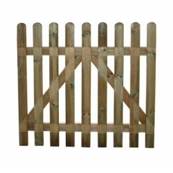 Cancello per recinto ELA cm 100x100