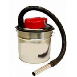 Aspiracenere 1000W 20 litri PowerPlus