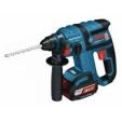 Bosch Martello perforatore GBH 18 V-EC Professional