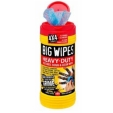 Salviette lavamani Big Wipes