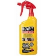 Power Spray Big Wipes